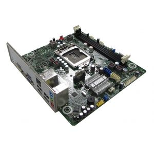 HP 700239-001 IPXSB-DM Rev 1.02 Mini ITX 1155 Motherboard W IO Shield
