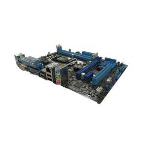 ASUS H61M-PRO Rev 1.01 LGA1155 mATX Motherboard no I/O Shield