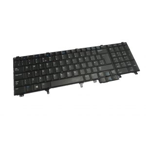 Dell PK130VI1A12 Keyboard UK
