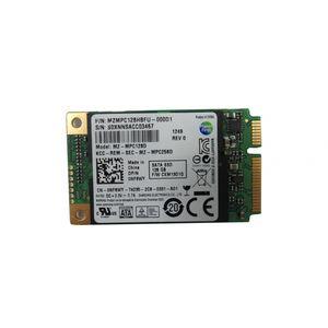 Samsung MZMPC128HBFC-000D1 128GB mSATA SSD
