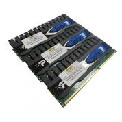 Patriot Sector 7 6GB 3 x 2GB PV736Q1600LLK DDR3 1600MHZ Memory