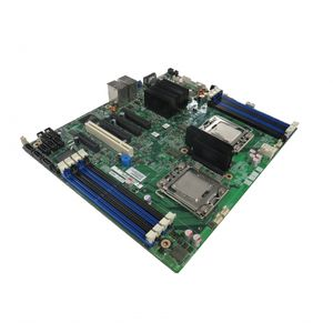 Intel S5500BC Server CEB Motherboard + Xeon E5506 @ 2.13GHz