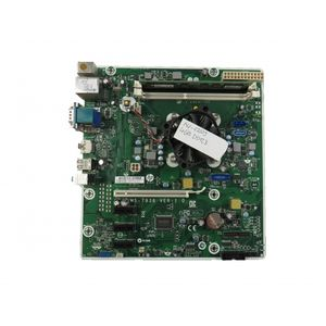 HP 753929-002 Motherboard 767537-001 A4-6250J 2.00GHz 4GB DDR3 Motherboard No BP