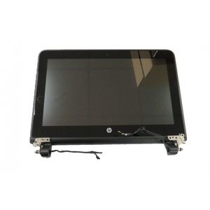 HP Probook 11 G2 Screen with Lid, Cables