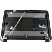 HP ProBook 450 G3 Lid with Bezel, Webcam, Hinges and Cables 828422-001