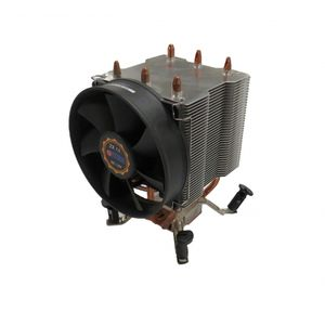 Titan Universal TTC-NK35TZ/RPW CPU Cooler for Intel Socket LGA 115X