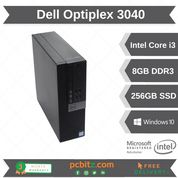 Dell Optiplex 3040 i3-6100 @ 3.70GHz, 8GB Ram,1TB Windows 10 Pro PC