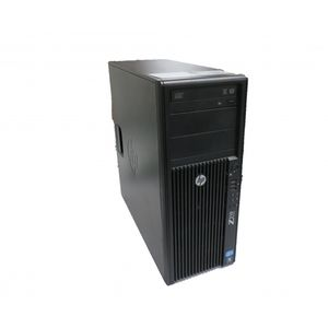 HP Z210 Workstation, Xeon E3-1245 3.30GHz, 8GB RAM (No HDDs) POST