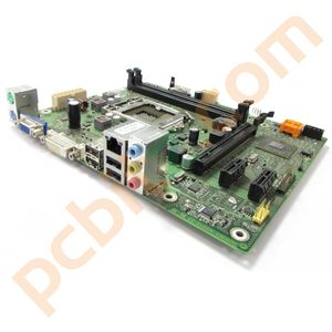 Fujitsu D3120-A10 GS 1 LGA1155 Motherboard With BP