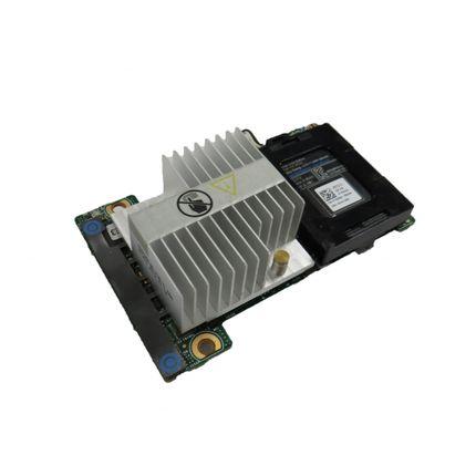 Dell PERC H710 Adapter 6Gbps SAS 512MB controller raid Mini Mono 5CT6D