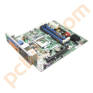 Acer Packard Bell H67H2-AD Socket 1155 Motherboard No Backplate