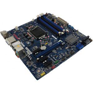 Intel DH77EB LGA1155 mATX Motherboard with Backplate/ IO