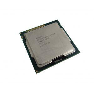 Intel Core i5-2550K SR0QH 3.40GHz Socket 1155 CPU