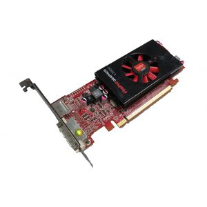 AMD FirePro V3900 1GB GDDR5 DVI, DP PCIe Graphics Card