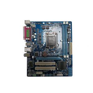 Gigabyte GA-H61M-S2P-B3 LGA1155 Motherboard With BP