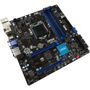 MSI B85M-G43 Socket 1150 Motherboard DDR3 With Backplate