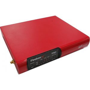 WatchGuard Firebox X10eW Edge XP2E6W no psu