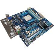 Gigabyte GA-A55M-S2HP Socket FM1 Motherboard with BP Rev 1.0