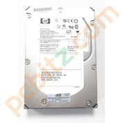 "HP BF3008B26C 300GB 15K RPM SCSI 3.5"" Hard Drive 412751-016"