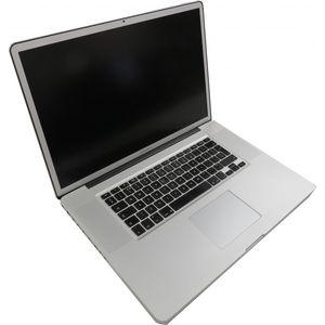 "Apple MacBook Pro A1297 17"", C2D @ 2.80GHz, 8GB 500GB HDD OS X 10.11 El Capitan"