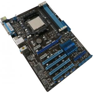 Asus M4N68T PRO REV 1.01 Socket AM3 Motherboard With BP