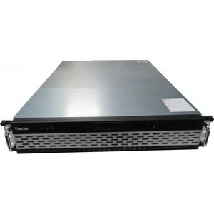 Thecus N8900 8 Bay NAS Storage, Core i3-2120 3.30GHz, 4GB, No HDD's