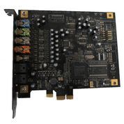 Creative Labs SB0880 PCI Express Sound Blaster Sound Card