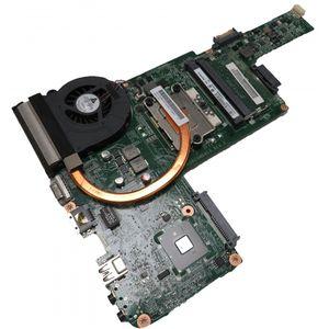 Toshiba Satellite L730-10G Motherboard + i3-M380 @ 2.53 GHz