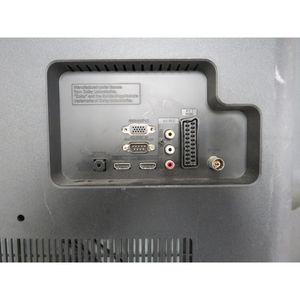 "LG 42"" 42LT360C Full HD 1920 x 1080, HDMI Black TV (No stand or remote)"