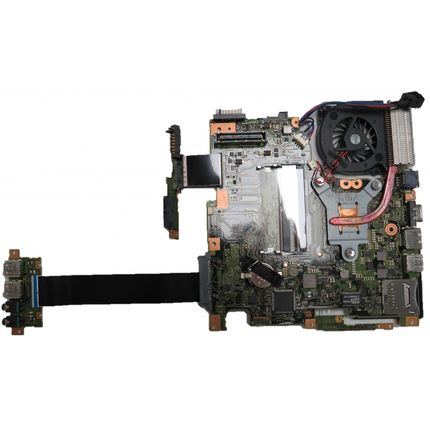 Fujitsu Lifebook E746 Motherboard + i5-6200U + Heatsink and Fan