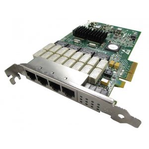 Silicom PEG4BPI-SD-RoHS Quad Port Gigabit PCI-E Bypass Server Adapter