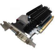 Sapphire HD6450 1GB DDR3 PCI-E HDMI/DVI-D/VGA LP 2/Slots Graphics Card