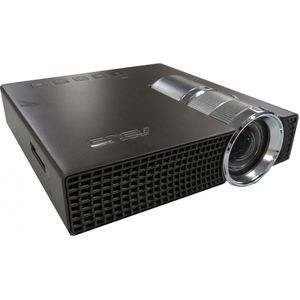 Asus P1 Portable Pico LED Projector 1280x800 POST