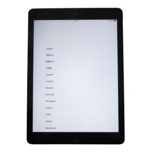 Ipad Air 1st Gen A1474 16GB B