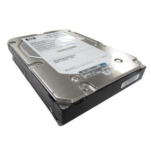 "HP 759202-002 EH0450JEDHD ST450MP0005 450GB 15K SAS 3.5"" Hard Drive"