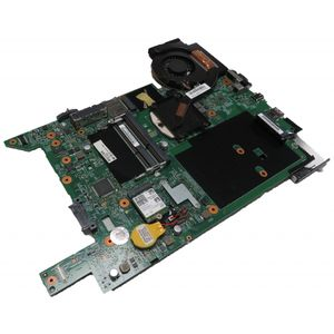 Lenovo L540 Intel Motherboard FRU 04X2030 i3 4000M @ 2.40GHz Heatsink and Fan