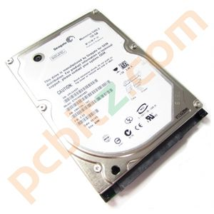 "Seagate ST9100824AS 100GB SATA 2.5"" Laptop Hard Drive"