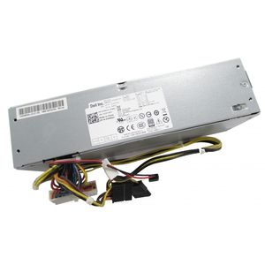 Dell Optiplex 7010 9010 GX790 GX990 240W Power Supply VMRD2 N9MWK T5VF6
