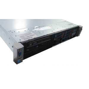 HP Proliant DL380p G8 Server 2 x Xeon 2640 @ 2.50GHz 64GB RAM