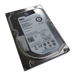 "DELL Constellation ST32000645SS ES 9SM267-150 2TB 7.2K SAS 3.5"" Hard Drive"