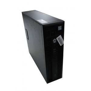 HP ProDesk 600 G2 SFF Intel Core i3-6100 @ 3.70GHz 4GB DDR4 POST TEST