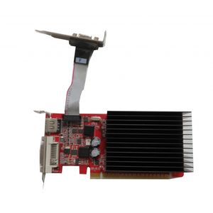 PNY GeForce 8400 GS DDR3 512MB PCI-E Graphics Card 2 slots