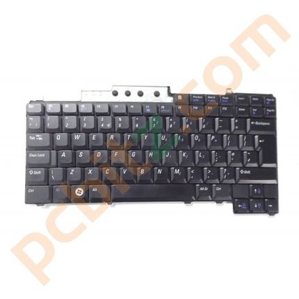 Dell Latitude D531 UK Keyboard CW640