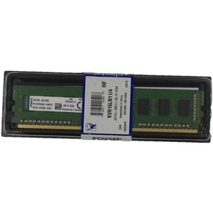 Kingston 4GB DDR3L-1600 CL11 SDRAM KVR16LN11/4