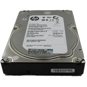 HP ENTERPRISE 4TB 3.5IN SAS MB4000FCWDK 7200RPM
