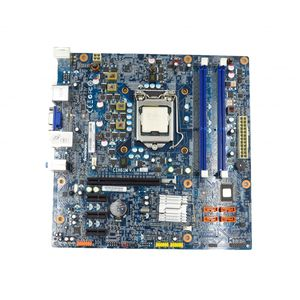 EliteGroup ECS H61H2-LM2 V1.0 LGA1155 Motherboard NoBP