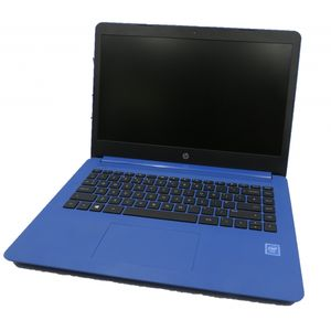 "HP 14-BP066SA 14"" Intel Celeron N3060 @ 1.6GHz 4GB DDR3L-1600MHz POST"