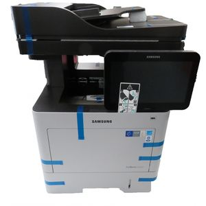 Samsung ProXpress SL-M4580FX Laser Multifunction Printer-Unused with Tape Seals