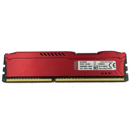 Fury hyperx HX313C9FR/4 4GB 512M x 64-Bit DDR3-1333 CL9 240-Pin DIMM