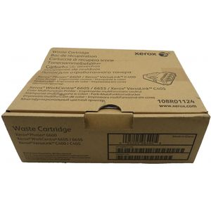 Genuine Xerox Waste Cartridge 108R01124